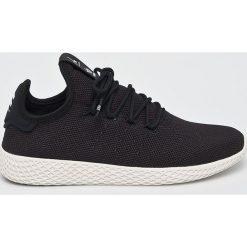 Adidas Originals - Buty Tennis Hu. Szare buty sportowe męskie adidas Originals. Za 399.90 zł.