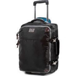 Mała Materiałowa Walizka TOMMY HILFIGER - Burlington Mini Trolley 2A TWU903 00 Black. Czarne walizki damskie Tommy Hilfiger, z materiału. W wyprzedaży za 459.00 zł.