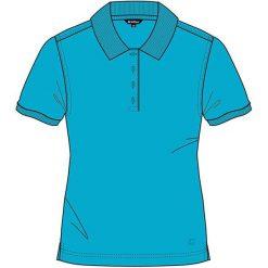 KILLTEC Koszulka damska Eljas Lady  niebieska r. 3XL (19375). T-shirty damskie KILLTEC. Za 54.70 zł.