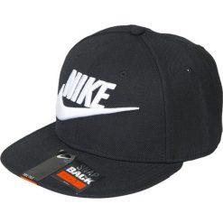 Nike Sportswear - Czapka snapback Limitless True. Czarne czapki i kapelusze męskie Nike Sportswear. W wyprzedaży za 84.90 zł.