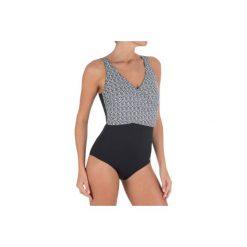 Strój jednoczęściowy do aquafitness Lori all ness damski. Czarne kostiumy jednoczęściowe damskie NABAIJI. W wyprzedaży za 79.99 zł.