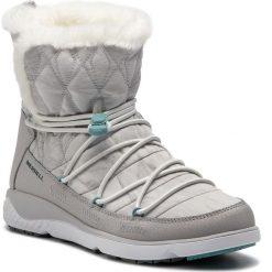 Śniegowce MERRELL - 1Six8 Farchill Mid Polar Ac+ J94894 White. Kozaki damskie marki Nike. W wyprzedaży za 359.00 zł.