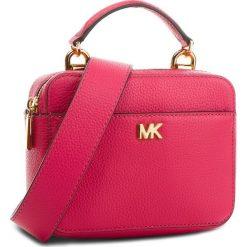 Torebka MICHAEL MICHAEL KORS - Crossbodies 32T8GF5C0L Rose Pink. Czerwone torebki do ręki damskie MICHAEL Michael Kors, ze skóry. W wyprzedaży za 589.00 zł.