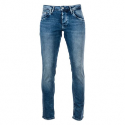 Pepe Jeans Jeansy Męskie Kolt 34/32, Niebieskie. Niebieskie jeansy męskie Pepe Jeans. Za 499.00 zł.