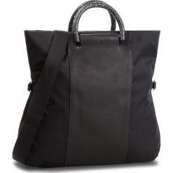 Torebka CLARKS - Contempo North 261357060  Black. Czarne torebki do ręki damskie Clarks, z materiału. W wyprzedaży za 339.00 zł.