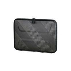 Etui na notebooka HAMA Czarny 101793. Torby na laptopa męskie HAMA, z tworzywa sztucznego. Za 99.90 zł.