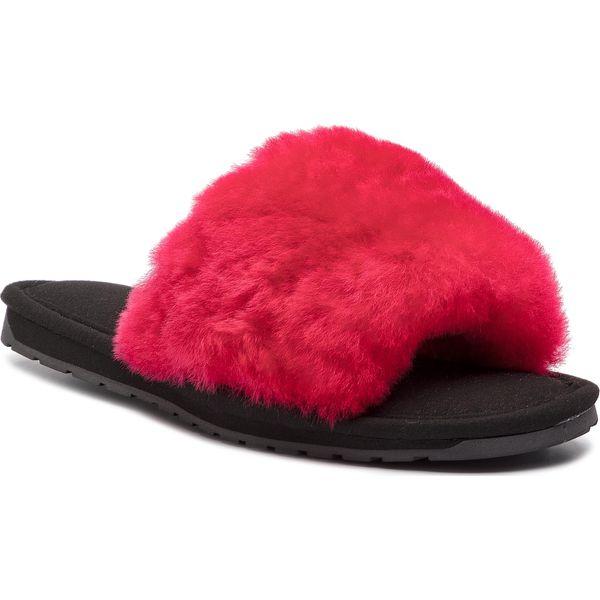 50% ceny najlepsza moda zaoszczędź do 80% Kapcie EMU AUSTRALIA - Wrenlette Solid 2.0 W11994 Fuschia/Fuschia