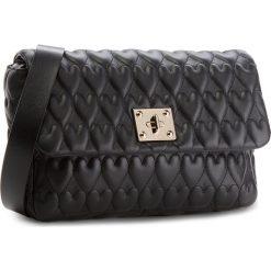 Torebka RED VALENTINO - QQ2B0A90 Nero 0NO. Czarne torebki do ręki damskie Red Valentino, ze skóry. W wyprzedaży za 2,079.00 zł.