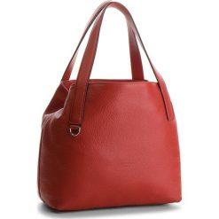 Torebka COCCINELLE - CE5 Mila E1 CE5 11 02 01 Bourgogne R00. Czerwone torby na ramię damskie Coccinelle. W wyprzedaży za 839.00 zł.