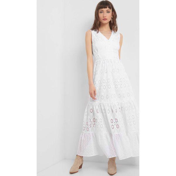 8df80c1676 Ażurowa sukienka maxi - Sukienki damskie marki Orsay. Za 219.99 zł ...
