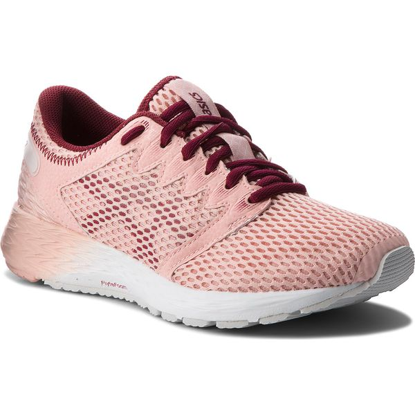 Buty ASICS RoadHawk FF 2 1012A123 Frosted RoseCordovan 700