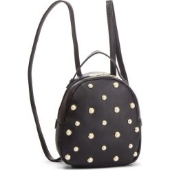 Plecak WITTCHEN - 87-4Y-417-1 Czarny. Czarne plecaki damskie Wittchen, ze skóry ekologicznej. Za 289.00 zł.