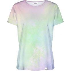 Colour Pleasure Koszulka damska CP-030 199 zielona r. XS/S. T-shirty damskie Colour Pleasure. Za 70.35 zł.
