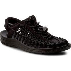 Sandały KEEN - Uneek 1014099  Black/Black. Sandały damskie marki bonprix. W wyprzedaży za 259.00 zł.