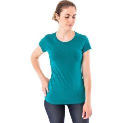 MARTES Koszulka Hi-Tec LADY EBENE niebieska r. M. T-shirty damskie MARTES. Za 32.14 zł.