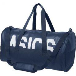 c65b9e86d6e52 Torby podróżne damskie marki Asics - Kolekcja wiosna 2019. Asics Torba  sportowa TR Core Holdall L Dark Blue (155005-0793). Torby