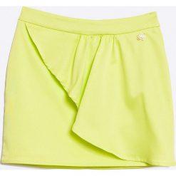 Guess Jeans - Spódnica dziecięca 118-166 cm. Spódnice damskie Guess Jeans, z elastanu. W wyprzedaży za 79.90 zł.