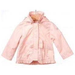 Primigi Kurtka Dziewczęca 74 Różowy. Czerwone kurtki i płaszcze dla dziewczynek Primigi. W wyprzedaży za 169.00 zł.