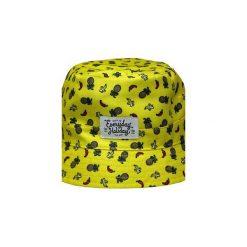 "KAPELUSZ DWUSTRONNY ""FRUITS"". Czarne czapki i kapelusze męskie Everyday holiday. Za 110.00 zł."