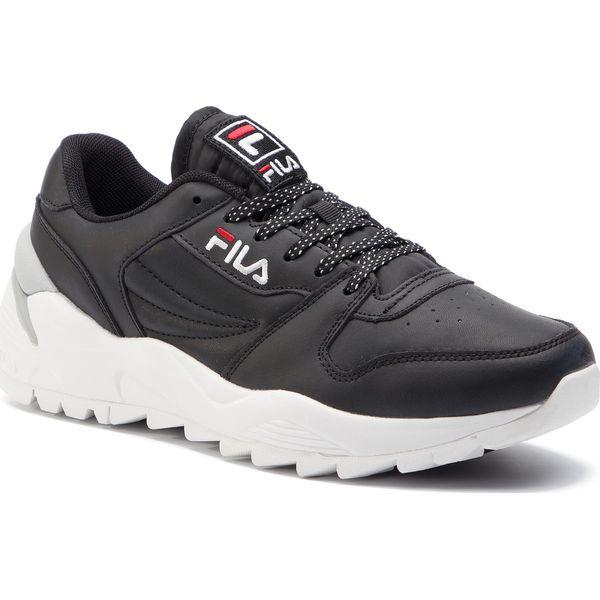 Sneakersy FILA Orbit Cmr Jogger L Low 1010586.25Y Black