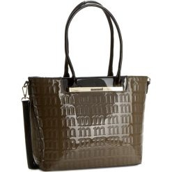 Torebka MONNARI - BAGA220-015 Taupe. Brązowe torebki do ręki damskie Monnari, ze skóry ekologicznej. W wyprzedaży za 159.00 zł.