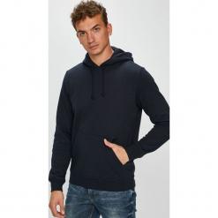 Brave Soul - Bluza. Czarne bluzy męskie Brave Soul, z bawełny. W wyprzedaży za 69.90 zł.
