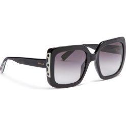 Okulary przeciwsłoneczne FURLA - Mira 995253 D 239F RE0 Onyx. Okulary przeciwsłoneczne damskie marki QUECHUA. Za 805.00 zł.