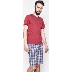 Henderson - Piżama Trip. Szare piżamy męskie Henderson, z bawełny. W wyprzedaży za 59.90 zł.
