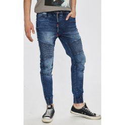 Medicine - Jeansy Basic. Czarne jeansy męskie MEDICINE. W wyprzedaży za 79.90 zł.