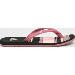 Adidas Performance - Japonki. Szare klapki damskie adidas Performance, z gumy. Za 79.90 zł.
