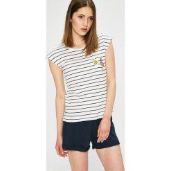 Henderson Ladies - Piżama. Piżamy damskie marki MAKE ME BIO. W wyprzedaży za 59.90 zł.