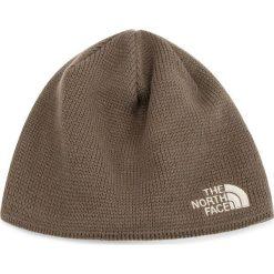 Czapka THE NORTH FACE - Bones Beanie T0AHHZ6KD  WMRNRBRN/PEYTBG. Szare czapki i kapelusze męskie The North Face. Za 79.00 zł.