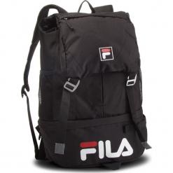 Plecak FILA - Backpack Hamburg 685047 Black 002. Czarne plecaki damskie Fila, z materiału. W wyprzedaży za 169.00 zł.