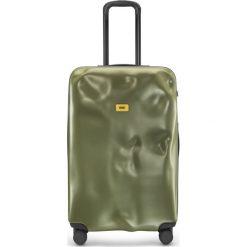 Walizka Icon duża matowa oliwkowa. Walizki męskie Crash Baggage. Za 1,120.00 zł.