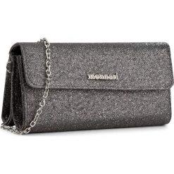 Torebka MONNARI - BAG9152-019 Grey Shinning. Szare torebki do ręki damskie Monnari, z tworzywa sztucznego. W wyprzedaży za 79.00 zł.