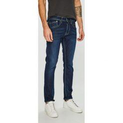 Pepe Jeans - Jeansy Track. Jeansy męskie marki bonprix. Za 399.90 zł.