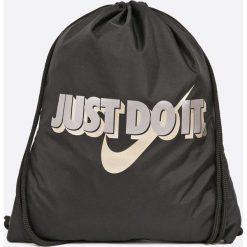 Nike Kids - Plecak dziecięcy. Plecaki damskie marki Pulp. W wyprzedaży za 39.90 zł.
