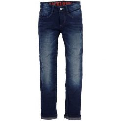 S.Oliver Spodnie Jeansowe Chłopięce 140 Niebieskie. Niebieskie jeansy dla chłopców S.Oliver. Za 159.00 zł.