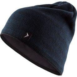 Czapka męska CAM605 - głęboka czerń - Outhorn. Czarne czapki i kapelusze męskie Outhorn. Za 34.99 zł.