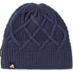 Czapka adidas - Clmht Lined Bea BR9969 Conavy/Black/White. Czapki i kapelusze damskie marki Adidas. Za 119.00 zł.