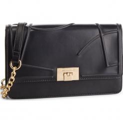 Torebka MONNARI - BAGB740-020 Black. Czarne torebki do ręki damskie Monnari, ze skóry ekologicznej. W wyprzedaży za 169.00 zł.