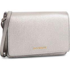 Torebka COCCINELLE - CV3 Mini Bag E5 CV3 55 D6 05 Silver Y69. Szare listonoszki damskie Coccinelle, ze skóry. W wyprzedaży za 589.00 zł.