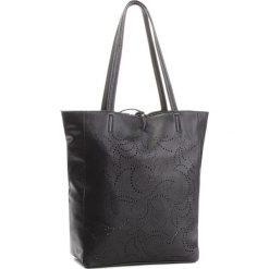 Torebka CREOLE - K10553 Czarny. Czarne torebki do ręki damskie Creole, ze skóry. Za 279.00 zł.