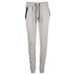 Nugget Spodnie Dresowe Damskie Comfy 3 S Szary. Szare spodnie dresowe damskie Nugget, z dresówki. Za 169.00 zł.