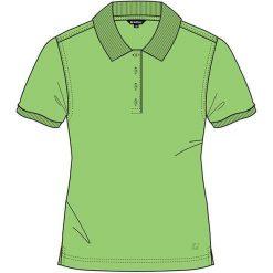 KILLTEC Koszulka damska Eljas Lady  zielona r. 4XL (19375). T-shirty damskie KILLTEC. Za 54.70 zł.
