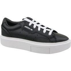 Adidas Sleek Super W EE4519 38 Czarne