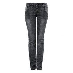 S.Oliver Jeansy Damskie 34/32 Czarny. Czarne jeansy damskie S.Oliver. W wyprzedaży za 175.00 zł.