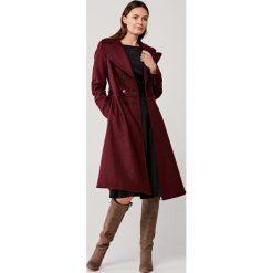 eleganckie płaszcze zimowe damskie wełniane