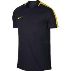 Nike Koszulka męska   Dry Academy Top SS  czarna r. L (832967 014). T-shirty i topy dla dziewczynek Nike. Za 65.00 zł.