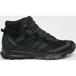 Adidas Performance - Obuwie Terrex Tivid Mid Cp. Trekkingi męskie marki ROCKRIDER. W wyprzedaży za 439.90 zł.